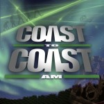 Triviality of Everydayness 3 - Coast to Coast