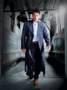 Captain Harkness
